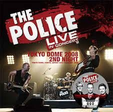 The Police – Live in Tokyo Dome 2008