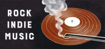 Rock Indie Music
