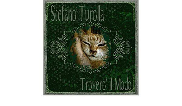Stefano Turolla, il cantore delle emozioni