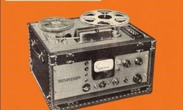 "RAY LAMONTAGNE:     ""Monovision"""