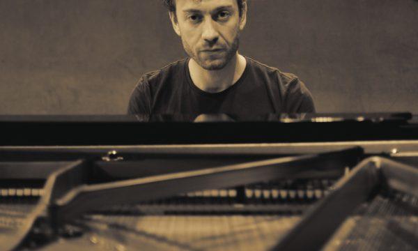 Emanuele Tondo. L'anarchia musicale.