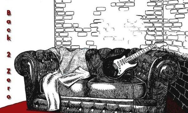 Come Back to Zero: rock e basta