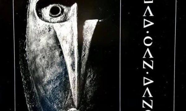 27 febbraio  1994 esce il primo album di Dead Can Dance