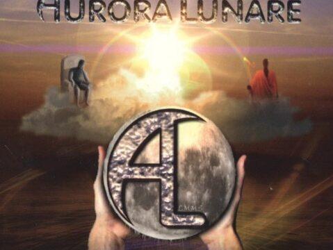 Progressive italia: aurora lunare