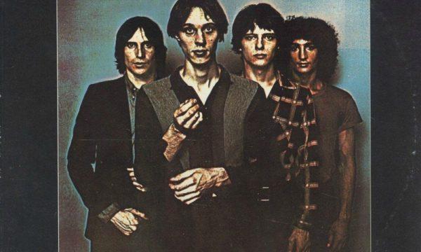 "8 febbraio 77, I television pubblicano ""marquee Moon"""