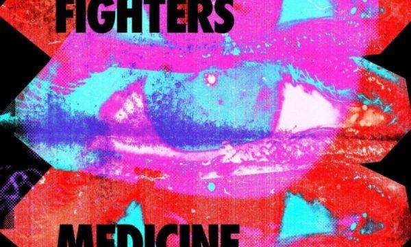 """FOO FIGHTERS: È USCITO OGGI IL NUOVO ATTESO ALBUM                                 """"MEDICINE AT MIDNIGHT"""""""