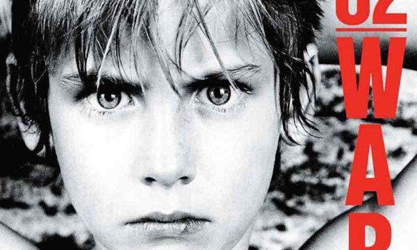 """28 FEBBRAIO 1983 GLI U2 PUBBLICANO """"WAR"""""""