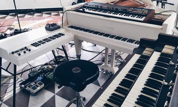Il Mellotron: storia dello strumento che ha incantato tutti negli anni 70