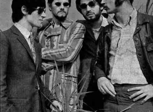 I Giganti a sanremo 1967