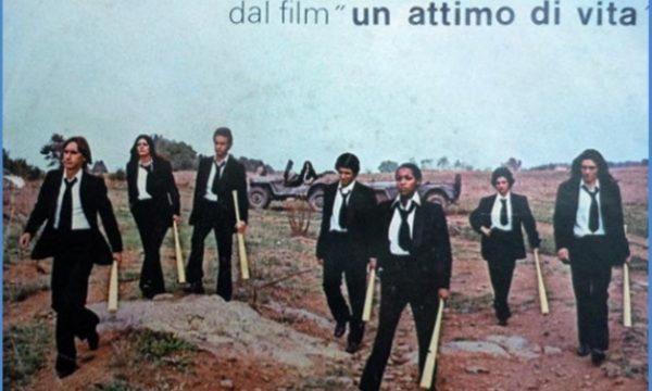 Progressive Italia: Officina Meccanica