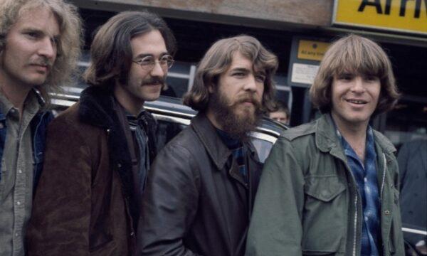 i Creedence:  16 ottobre 1972 lo scioglimento