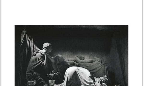 JOY DIVISION: GRAFICA DELLE COPERTINE